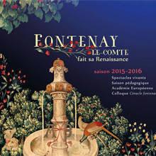 fontenay renaissance programme 24 pages saison 2015-2016