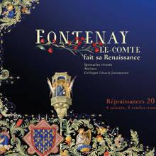 fontenay renaissance programme 32 pages saison 2016-2017