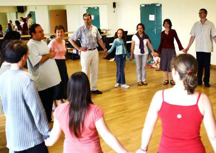 atelier danse renaissance