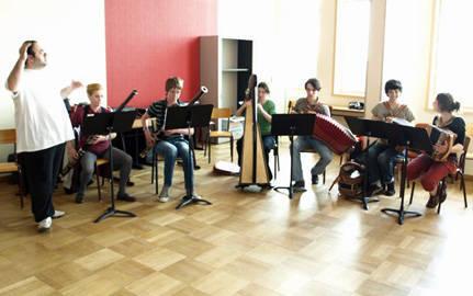 atelier musique renaissance